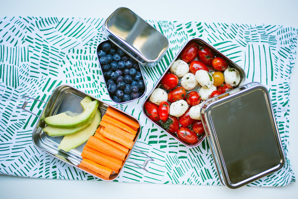 The Best Nontoxic Food Containers on barebeuty.com