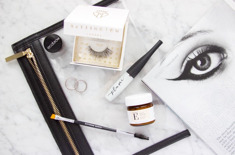 Favorite Eye Products on barebeauty.com