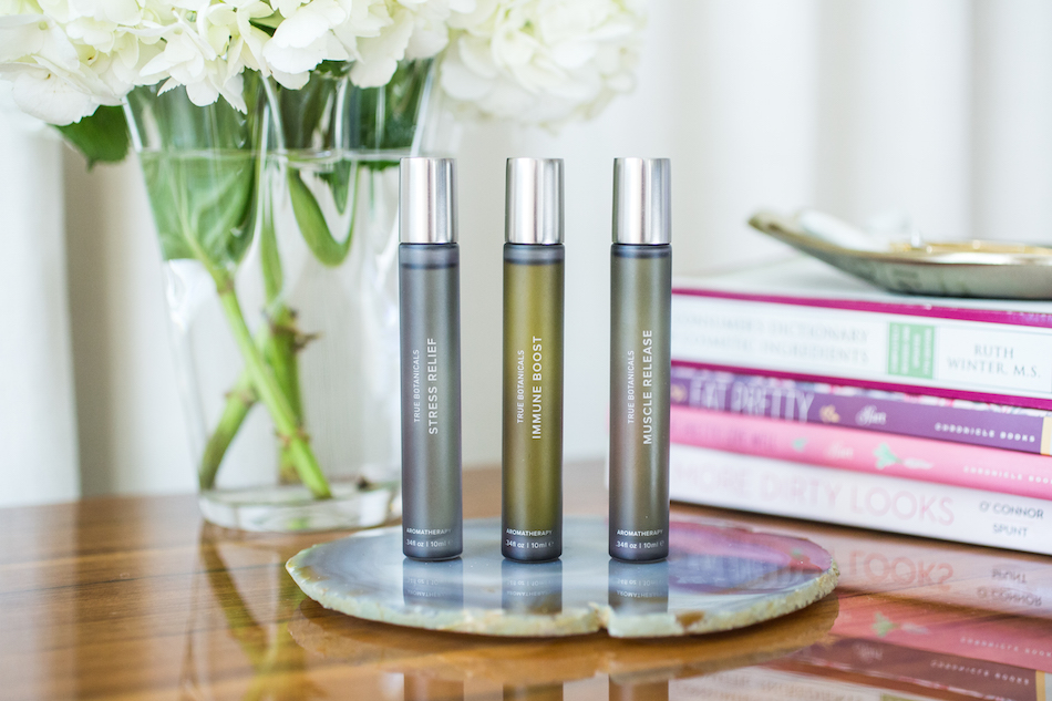 Aromatherapy you can trust on barebeauty.com
